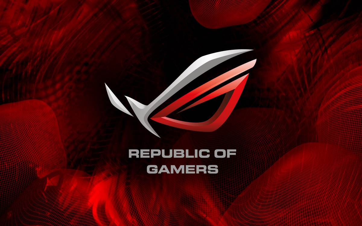 ASUS Republic of Gamers 1