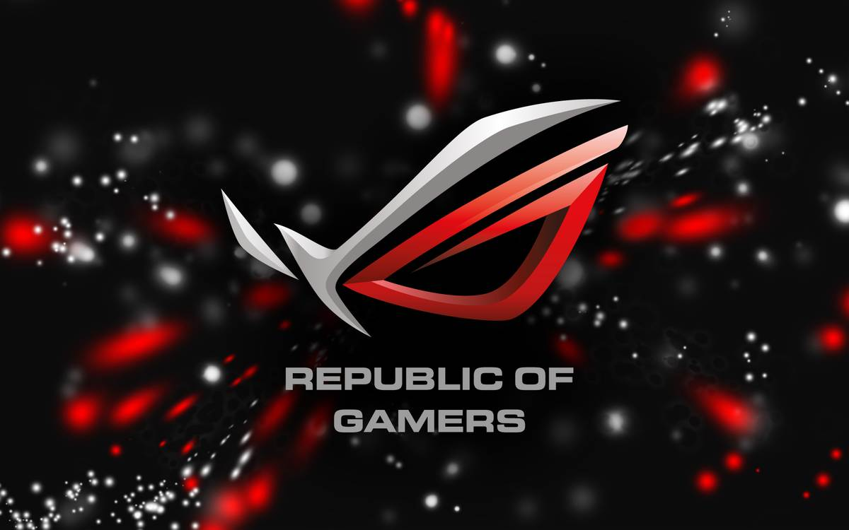 ASUS Republic of Gamers 3