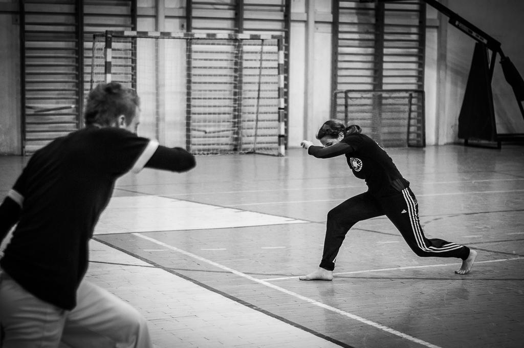 Capoeira Oxumare BB 6