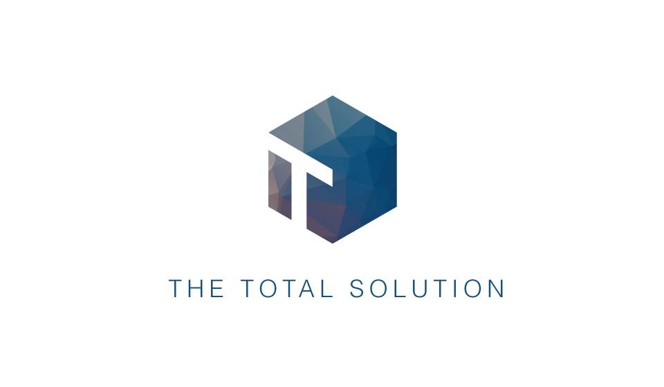 The Total Solution 1